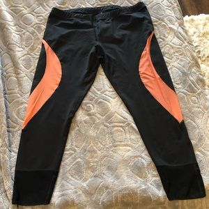 Lucy Exercise Pants Size XL